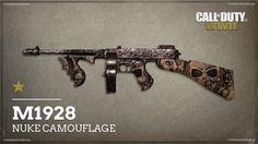 http://ift.tt/2t4eGpr of Duty WWII NUKE CAMO! Made by /u/turdthethird