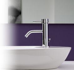 carlo frattini brick chic f3611 waschtischbatterie mit. Black Bedroom Furniture Sets. Home Design Ideas