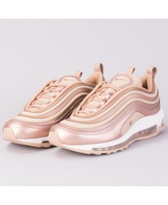 Nike Air Max 97 UL'17 - Metalic Red Bronze