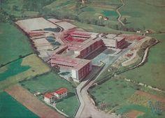 Colegio San Fernando, 1976