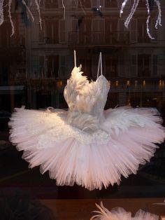 Ballet dress beauty