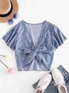 They are beautiful, lovable and affordable. You deserve it! Summer Outfits Women 30s, Casual Summer Outfits, Cute Outfits, Chill Outfits, Classy Outfits, Pretty Outfits, Spring Outfits, Winter Outfits, Ruffle Neck Blouse