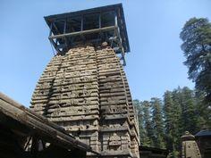 Jageshwar Dham Temple, Uttarakhand, India