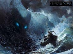 Alex Alice : Siegfried