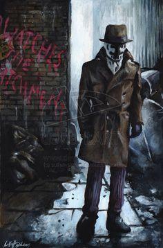 Rorschach by sullen-skrewt.deviantart.com on @DeviantArt