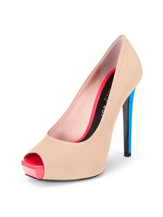 Designer Steals: Shoes Feat. Brian Atwood