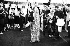 Le journal de la fashion week de new york jour 3 karlie kloss