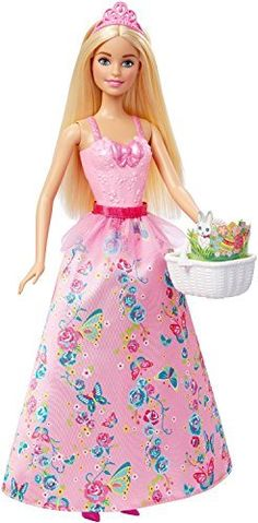 Barbie Easter Princess Doll parallel import goods * Check out this great product.