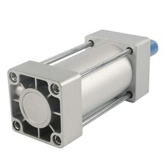 23.66$  Watch now - SC50*25 / 50mm Bore 25mm Stroke Compact Double Acting Pneumatic Air Cylinder  #buyonlinewebsite