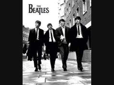 The Beatles- Rocky Raccoon