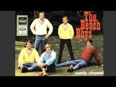The Beach Boys -- The Very Best Of   (Full Album)  Just click on the song you want, SUPER!  :))