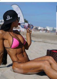#4 Hot Bikini