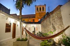 Hostal Papaya Getsemaní, Cartagena de Indias, Colombia