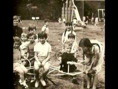 speeltuin Munsterbilzen jaren '60