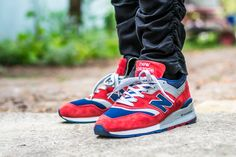 a6caa91b58aa Click to see my video review of the New Balance 997 Connoisseur Retro Ski  and find