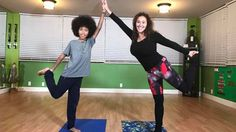 Tabay Atkins is not your typical 11-year-old boy. And being the youngest certified yoga teacher in the United States is only a small part of what makes him so special.