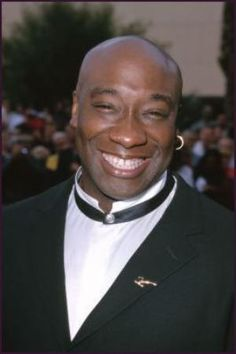 RIP Michael Clarke Duncan    Died at 54 on 09.03.12