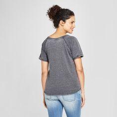 4921ea5717483 Maternity Messy Bun, Target Run, Getting it Done Short Sleeve Graphic T- Shirt - Grayson Threads Charcoal Gray XL