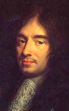 Charles Perrault (1628 - 1703)  -  Author of Fairy Tales