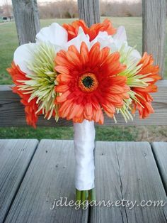 absolutley love daisies and fujis!!!
