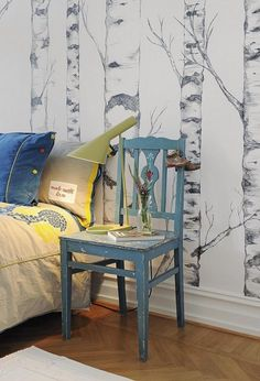 Tree wallpaper...love!