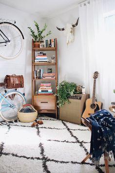 Boho Home :: Beach Boho Chic :: Living Space Dream Home :: Interior + Outdoor :: Decor + Design :: Free your Wild :: Bohemian Home Style Inspiration