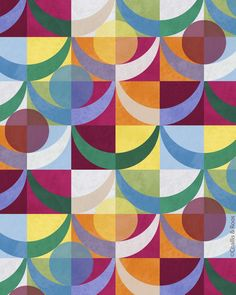 new artwork and random thoughts from David Roos & Ian Challis Paper Packaging, Surface Pattern Design, Repeating Patterns, Craft Patterns, Poster Prints, Posters, Color Inspiration, Crafty, Artwork