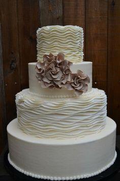 Bredenbeck's Cakes (Buttercream?)