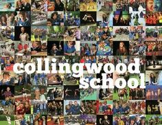 Collingwood School Viewbook