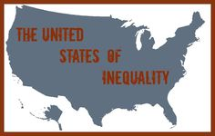 The United States of Poverty and Inequality | Common Dreams