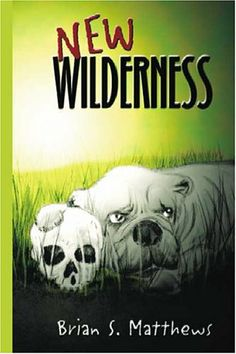 New Wilderness, Brian S. Matthews.  Fascinating book about animals suddenly turning on people everywhere, and how the humans try to survive it.  Love the character development.  Fast-paced page-turner; plan to read it when you have time to inhale it at one sitting!!