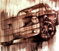 Ford Mustang 1967 Bullitt