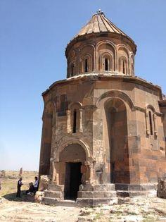 Ani Harabeleri, Kars'ın Merkez ilçesinde, il merkezine 48 km. uzaklıkta, Arpaçay boyunda bulunan ören yeri.