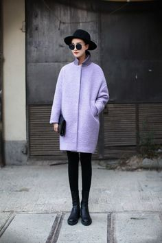 Asian street fashion shoots from Yes, Asian Street!: