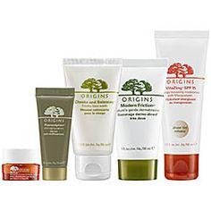 Origins - Skincare Must Haves