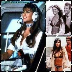 James Bond Movie Posters, James Bond Movies, James Bond Women, Bond Series, Caroline Munro, Pierce Brosnan, Bond Girls, Thing 1, Great Movies