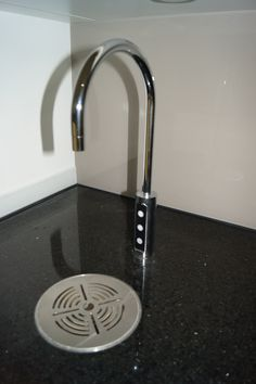 Fresh, Home Decor, Gateway Arch, Drinking Water, Taps, Homes, Black, Decoration Home, Room Decor