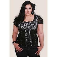 1000 images about corset on pinterest  plus size corset