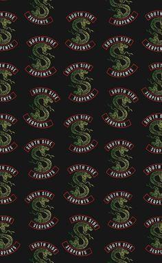 Wallpaper Riverdale South Side