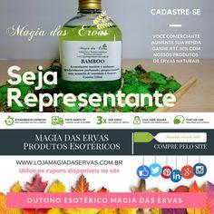 Seja nosso Revendedor - Renda Extra  Pedidos de São Paulo - Capital RETIRAR NA LOJA STAND   AVENIDA RANGEL PESTANA N. 2200/2212- Brás/SP BOX 06 - CEP 03002-000  INFORMAÇÕES E SAC: (11) 99789-5196  COMPRE PELO SITE: www.lojamagiadaservas.com.br   #comprepelosite #revenda #trabalheconosco #sejarepresentante #produtosesotericos #ervasnaturais #aromatizantes #spray #saboneteliquido #saisdebanho #magiadaservas #descontosimperdiveis #cadastrese #lojavirtual #lembrancinhas