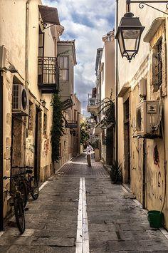 Rethimno, Greece