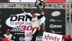 2015 NASCAR XFINITY Series winners | NASCAR.com