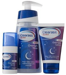 $0.75 off ANY Clearasil Product Coupon on http://hunt4freebies.com/coupons