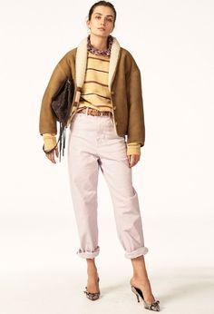 Étoile Isabel Marant Spring/Summer 2018 Ready To Wear | British Vogue