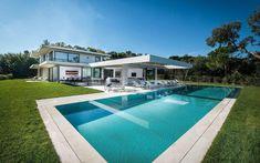 Luxury Villa, Villa St Tropez, St. Tropez, France, Europe (photo#3095)