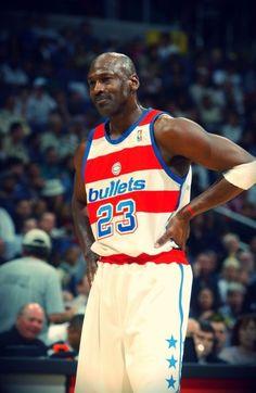 Bullet MJ 23 best basketball player
