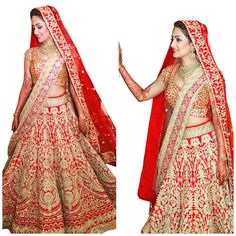 Red designer embroidred lehenga choli with matching dupatta for woman.  Size : Free Color : Red Fabric : Raw silk Type : Embroidered Occasion : Festive, Wedding, Ceremony, Party Neck Type : U-Neck Sleeve Type : Half Sleeve  Sale Price : 3900 INR Only ! #Booknow  CASH ON DELIVERY Available In India ! World Wide Shipping ! ✈ For orders / enquiry 📲 WhatsApp @ +91-9054562754 Or Inbox Us , Worldwide Shipping ! ✈ #SHOPNOW  #anarkali #anarkalisuit #saree #lehengacholi #india..