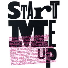 ru_glamour: Editorial: Start me up Magazine: Unknown ❤ liked on Polyvore featuring text, words, quotes, backgrounds, magazine articles, phrase and saying