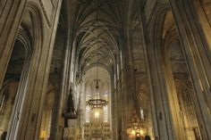 St Elisabeth's Cathedral, Kosice Slovakia