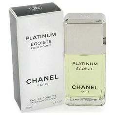 Now available on our store: EGOISTE PLATINUM ... Check it out here! EGOISTE PLATINUM ...